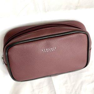Versace Parfums Cosmetic Case
